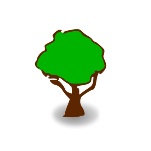 15923-illustration-of-a-small-cartoon-tree-pv
