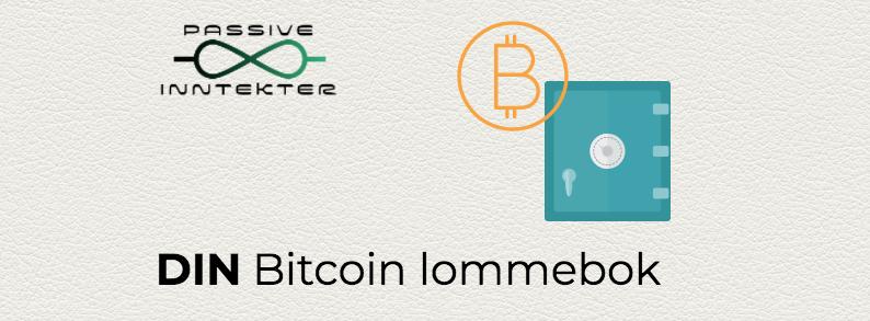 5 tips til hvilken bitcoin lommebok DU bør bruke